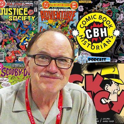 Joe Staton: Detective Comic Artist part 2 with Alex Grand & Jim Thompson