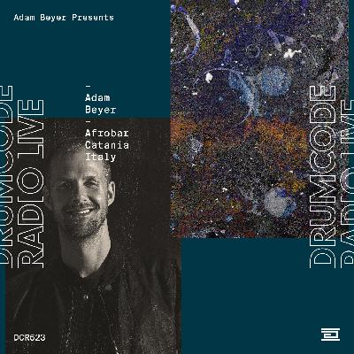 DCR523 – Drumcode Radio Live – Adam Beyer live from Afrobar in Cantania