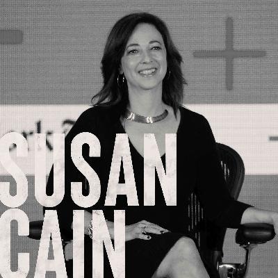 Episode 11: Susan Cain