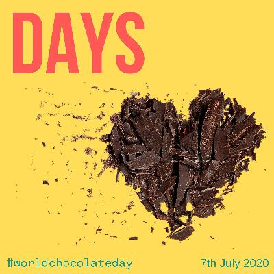 World Chocolate Day - 7th July 2020
