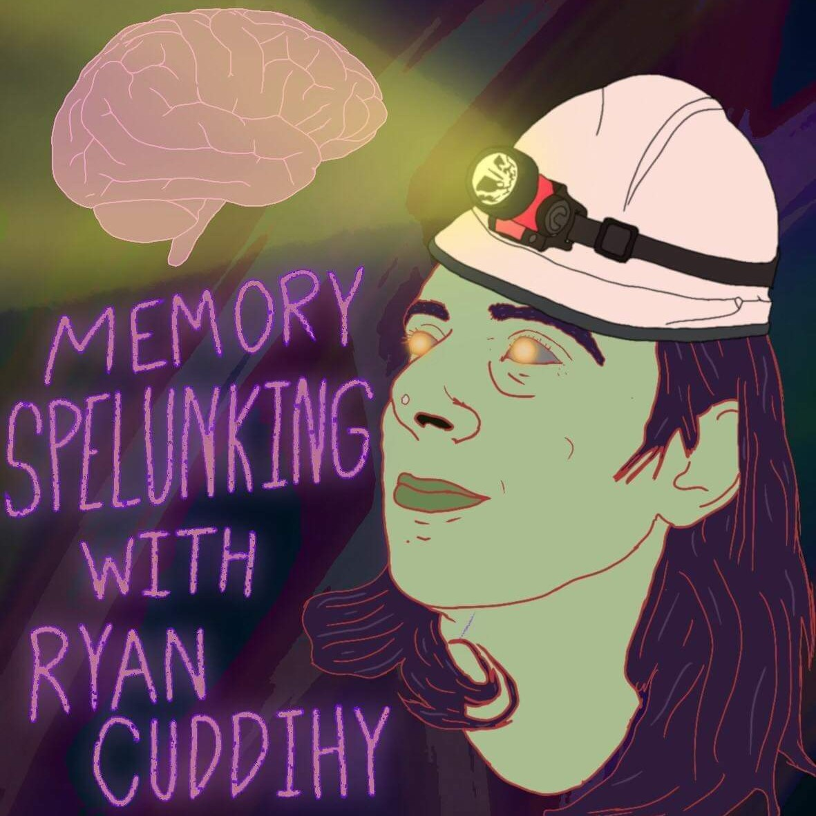 """""""Puppy Breath & Pocket Change"""" Memory Spelunking with Ryan Cuddihy"""