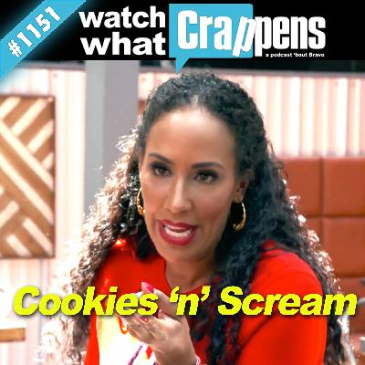 RHOA: Cookies 'n' Scream