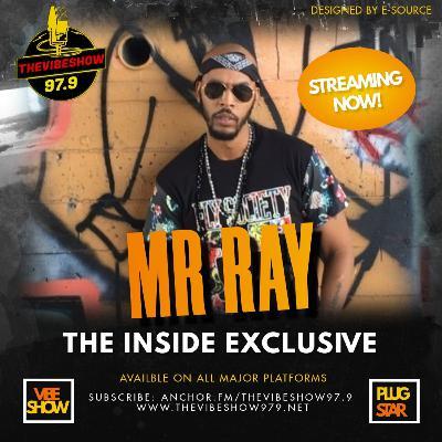 """MR RAY"" Music Artist"