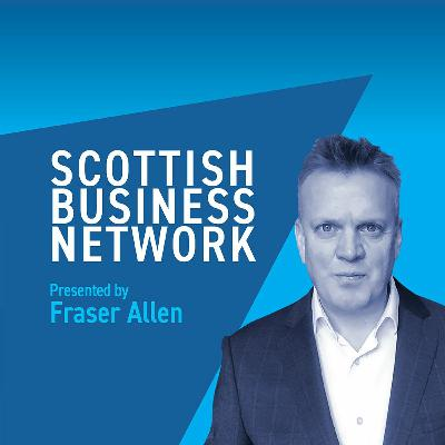 Russell Dalgleish & Fraser Allen discuss leadership insights from the podcast series