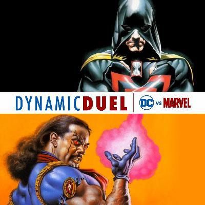Hourman vs Bishop