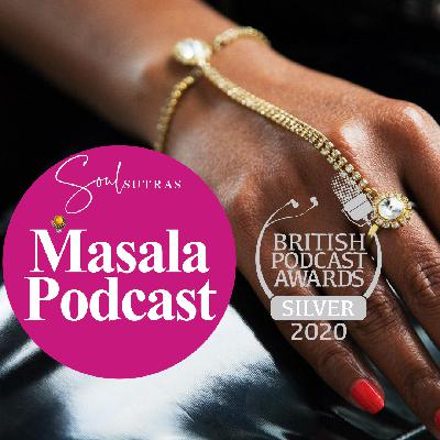 Masala Podcast Season 2: Only on Spotify