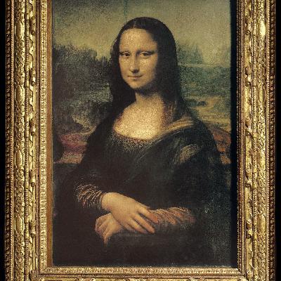 Mona Lisa, la obra más enigmática de Leonardo da Vinci