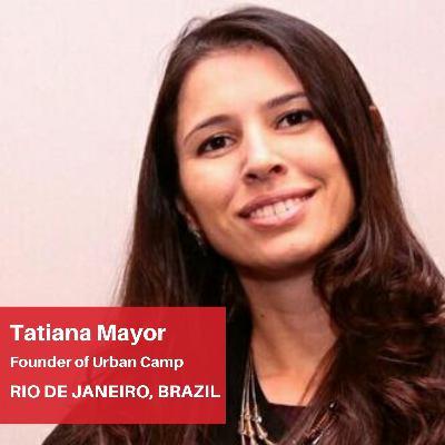 Episode 24 Podcast Trailer - Tatiana Mayor