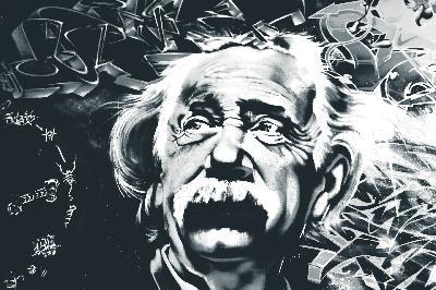 قسمت 7: انیشتین و تعریف جدیدی از جهان
