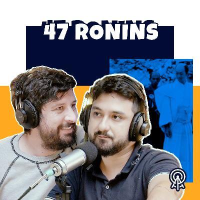 Os 47 Ronins