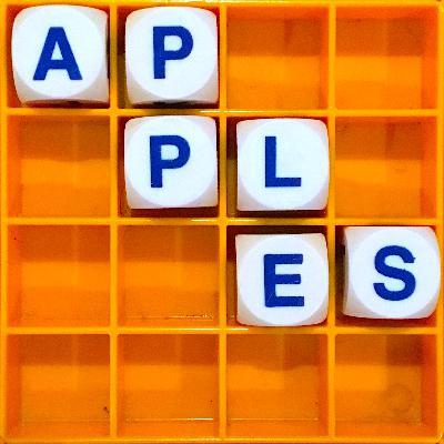 107. Apples