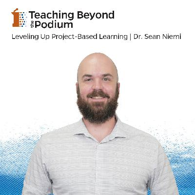 Leveling Up Project-Based Learning
