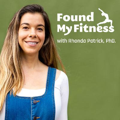 Fasting Q&A with Dr. Rhonda Patrick and Mike Maser
