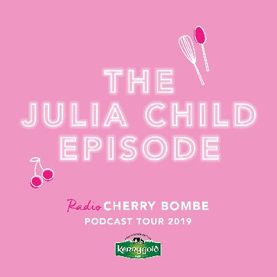 Food For Thought: The Julia Child Episode