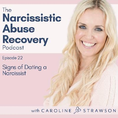 022 Signs of Dating a Narcissist