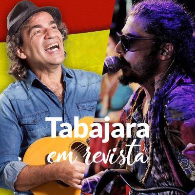 Tabajara em Revista - Mestre Fuba e Zé Neto