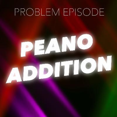 P1: Peano Addition