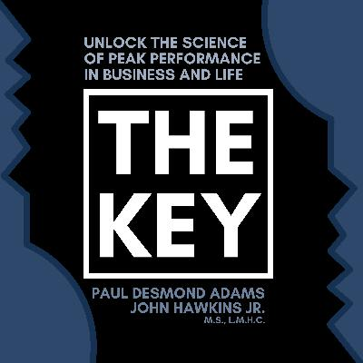 KEY 036: Peak Performance Happens in the Present Moment