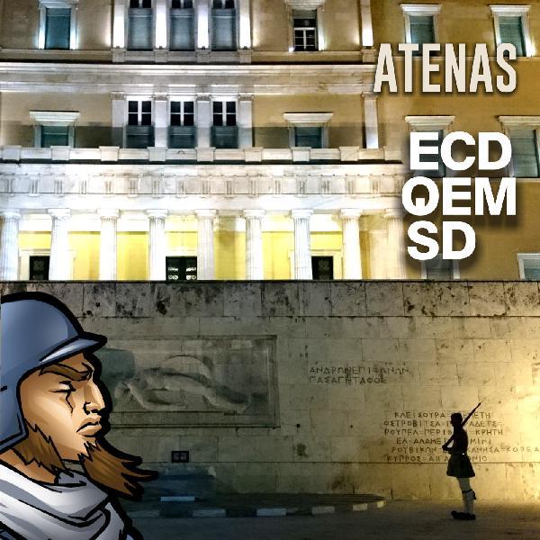 4308: Atenas Lógica