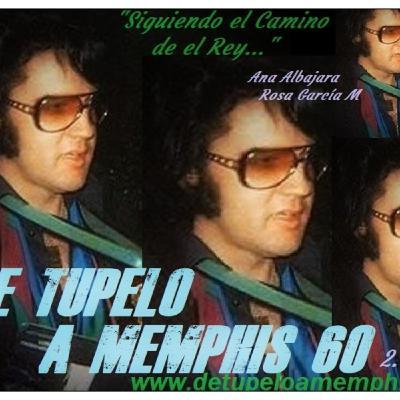 De Tupelo a Memphis 60 2 Sesiones mayo 1971