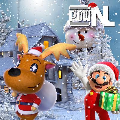 Nintendo POWdcast #126 – Especial de Natal: 2020 deu Game Over! Continue em 2021?