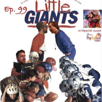 RETRO Little Giants