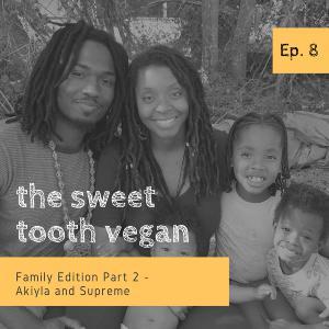 Episode 8 - Akiyla and Supreme