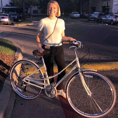 Accelerating Austin Active Mobility w/ Council Member Paige Ellis