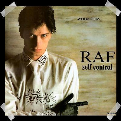 11. Raf - Self Control