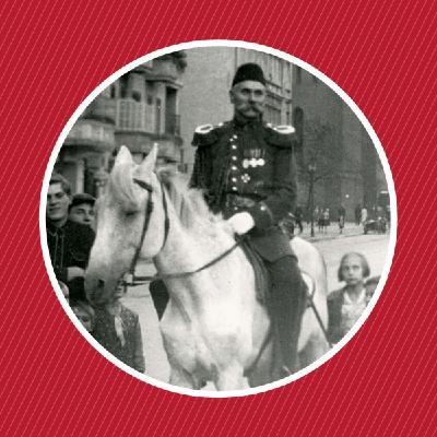 1913 : Otto Witte, l'escroc devenu roi d'Albanie