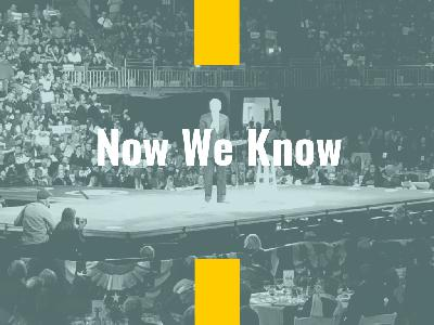 Now We Know (Episode 181)