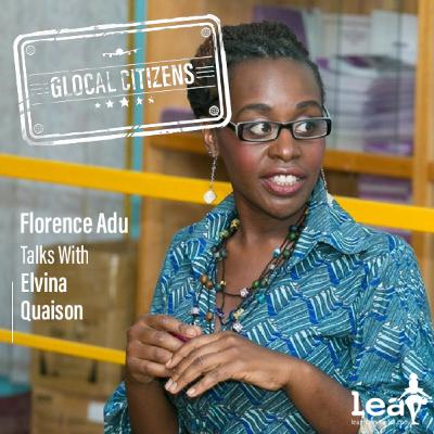 Episode 76: Making Space for Transformation with Elvina Quaison