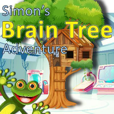 Simon's Brain Tree Adventure Preview