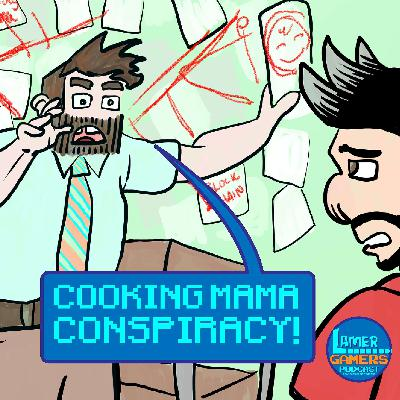 Cooking Mama Conspiracy! Nintendo Mini Direct, Stupid Rabbit Rant, Doom Eternal, and much more!