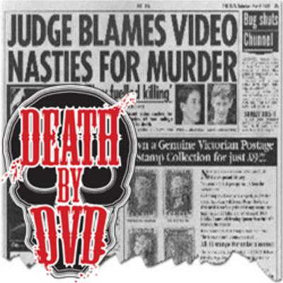 Video Nasties A-Z With Death By DVD : Axe & Beast In Heat