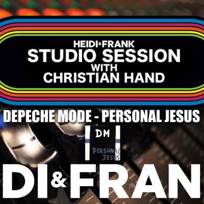 HF Studio Session With Christian James Hand 11/16/20
