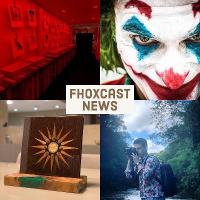 FHOXCast News: o que você precisa saber da última semana 📷
