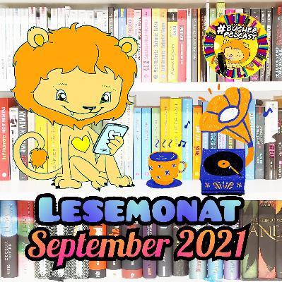 Lesemonat September 2021