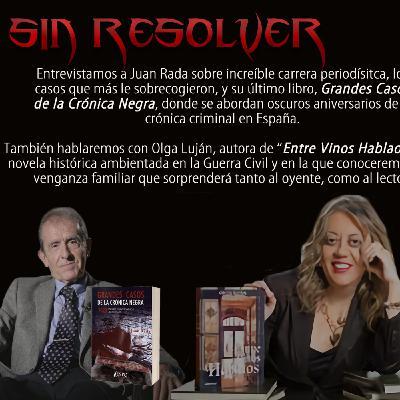Sin resolver - Con Juan Rada y Olga Luján