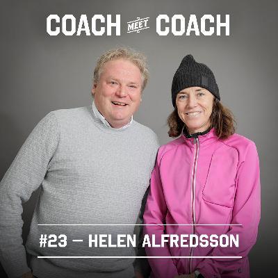 #23 Helen Alfredsson