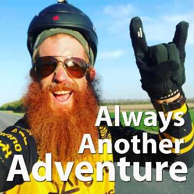 15. Sean Conway. First, farthest & fastest adventurer