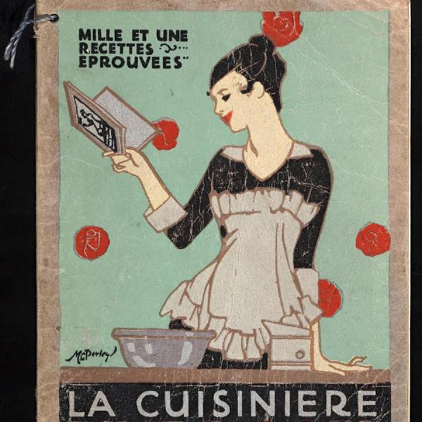Exhibition Sneak Peek! Mixed Messages: Making & Shaping Culinary Culture in Canada