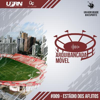 Arquibancada Móvel - Estádio dos Aflitos - #009