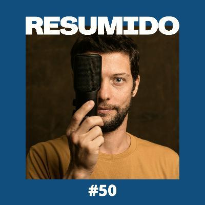 #50 — Futuro do trabalho