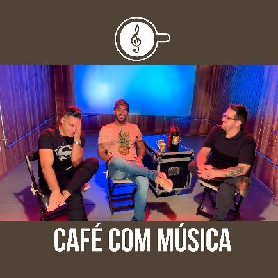 CAFÉ COM MÚSICA - ENTREVISTA COM BRUNO DIAZ E ALEX + LANÇAMENTO EM PRIMEIRA MÃO
