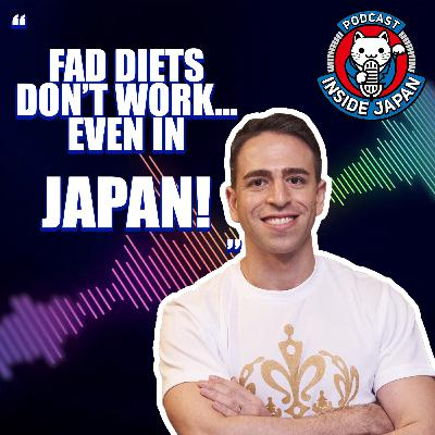 Staying Fit and Healthy in Japan with Ben Silverman