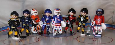 #016 NHL Vorschau 20/21 New Jersey, Buffalo, New York & New York