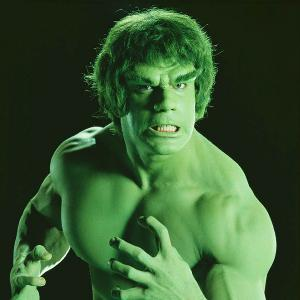 Another Round - Special Guest Lou Ferrigno
