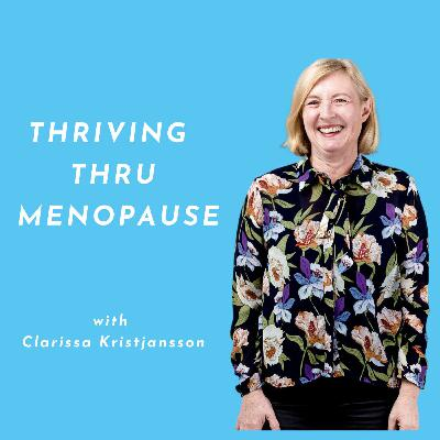 A holistic approach to menopause - a doctors view