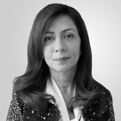 Growing a diagnostics powerhouse with Integrated Diagnostics Holding CEO Hend El Sherbini (Ep 21)